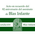 Acto en recuerdo del asesinato de Blas Infante