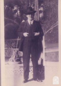 Blas Infante, Padre de la Patria Andaluza.