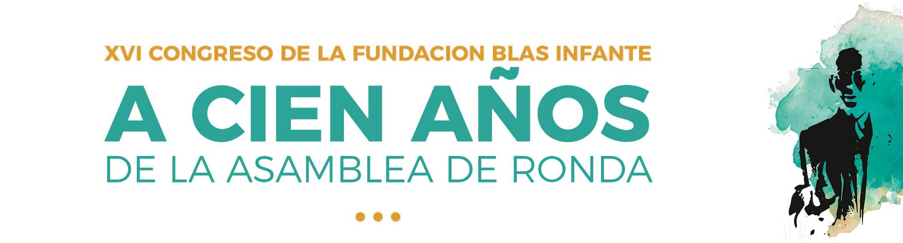 XVI Congreso de la Fundación Blas Infante