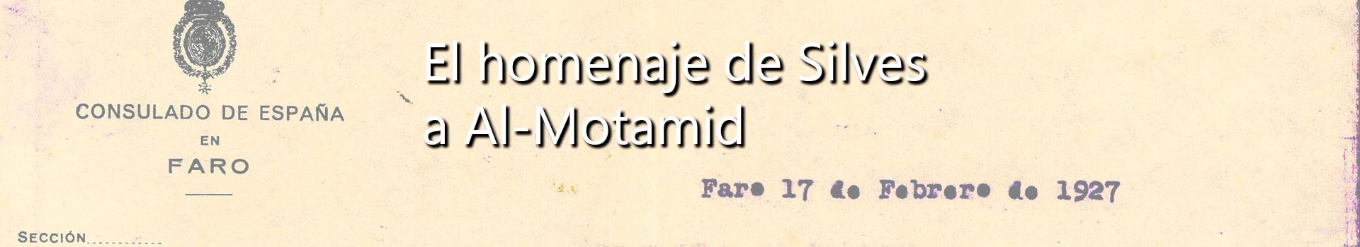 El homenaje de Silves a Al-Motamid